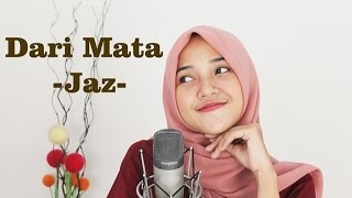 Video Dari Mata - Jaz (Cover) || Fina Nugraheni || Indonesia MP3, 3GP, MP4, WEBM, AVI, FLV Oktober 2018