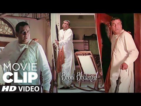 Naam Bade Aur Darshan Chhote | Bhool Bhulaiyaa | Movie Clip | Akshay Kumar, Vidya Balan