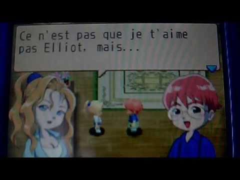 Harvest Moon DS : Ile Sereine Nintendo DS