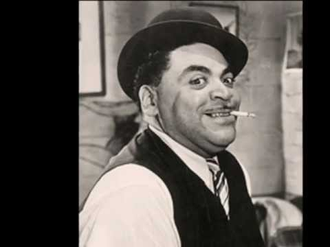 Fats Waller - Dinah (1939)