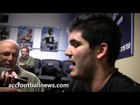 Braxton Deaver Interview 12/2/2013 video.