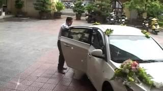 Phim đám cưới Hữu Lộc - Thu Hiền