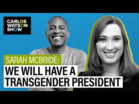 Sarah McBride Broke Barriers as the First Trans State Senator. What's Next?