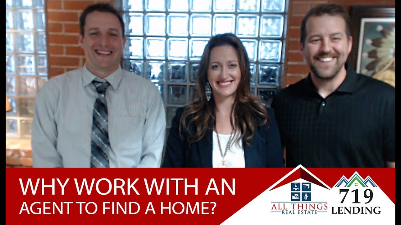 How Can a Buyer's Agent Help You Find a Home?