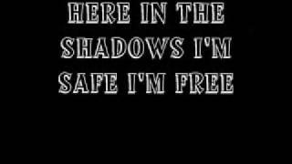 Evanescence - Exodus - lyrics