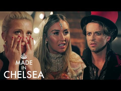 """Admit to What You Hate About All of Us!"" - Habbs & Digby Confront Each Other! 