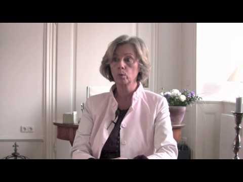 """Barbara Bessen """"Über mich"""""""