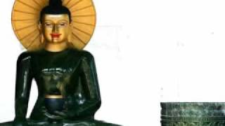 Jade Buddha For Universal Peace In Vietnam