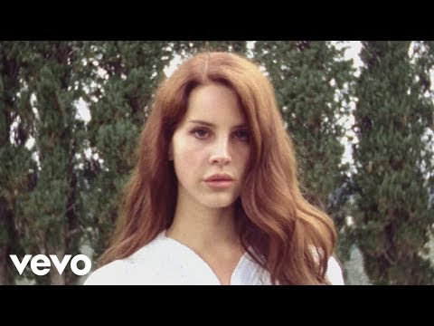 Tekst piosenki Lana Del Rey - Summertime Sadness po polsku