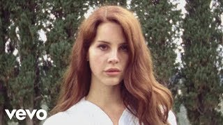 Video Lana Del Rey - Summertime Sadness (Official Music Video) MP3, 3GP, MP4, WEBM, AVI, FLV Januari 2019