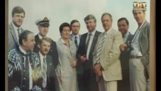Кандалакша - Питео: 30 лет дружбы
