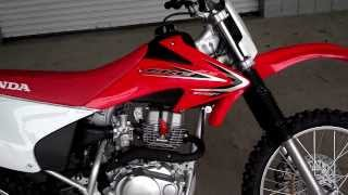 4. 2014 CRF150F SALE at Honda of Chattanooga / TN Honda CRF Dirt Bikes For Sale