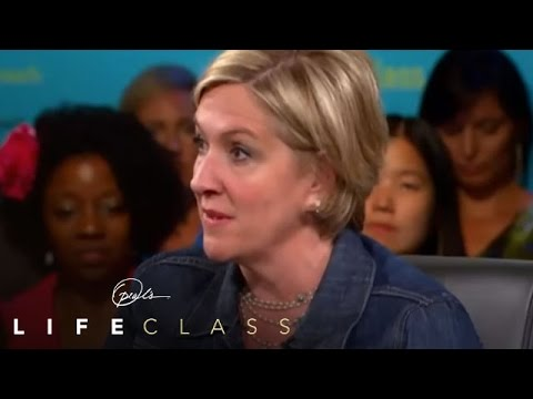 Brené Brown: 3 Things You Can Do to Stop a Shame Spiral | Oprah's Lifeclass | Oprah Winfrey Network