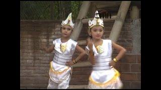 Entog Entog Takkandani - Sanggar Greget (musik tarian)