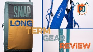 Which Piece Of The Gear Stood Up The Best? | Climbing Daily Ep.1476 by EpicTV Climbing Daily