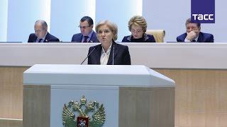 """В России разрабатывается законопроект о """"налоге"""" для неработающих"""