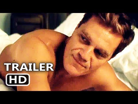 STATE LIKE SLEEP Trailer (2019) Michael Shannon, Drama Movie