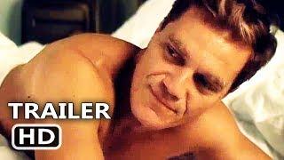 STATE LIKE SLEEP Trailer (2019) Michael Shannon, Drama Movie