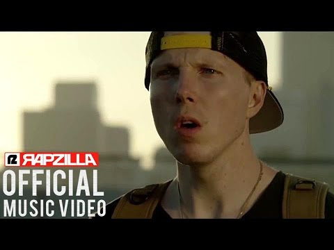 Video Premiere: Manafest - Edge of My Life