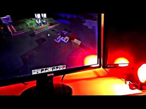 Minecraft Binding 1