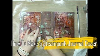 Thank you so much for watching! Please, let me know if you have any questions!!============================================How to Make a Hidden Signature Spine Tutorial: https://youtu.be/No_bPQSLZJcSteampunk Debutante Journal: https://www.youtube.com/watch?v=RjuSlPJlFkA&t=28s============================================Where you can Find me! Email: saysomethingcrafty@gmail.comOn Instagram!https://www.instagram.com/saysomethingcrafty/?hl=enCheck out my Etsy Shop, Where you can purchase my handmade books and journals! https://www.etsy.com/shop/SaySomethingCrafty?ref=hdr_shop_menuDon't forget to follow me on my blog! http://marinawilson.blogspot.com/2016...Follow Me on Pinterest:https://www.pinterest.com/Marsmom23/Make Sure to Check out the JJJ Blog!http://junkjournaljunkies.blogspot.co...
