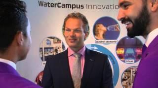 Mienskip@wurk 12: Water Alliance