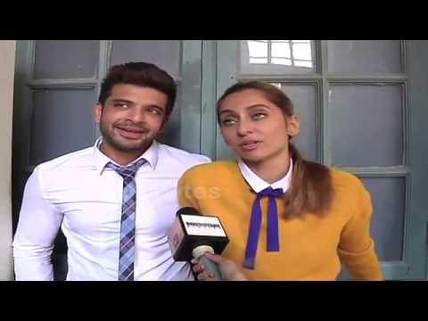 FUN CHAT with Karan Kundra and Anusha Dandekar as