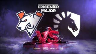 Virtus.pro vs Team Liquid, EPICENTER Major, bo3, game 2 [Inmate & Maelstorm]