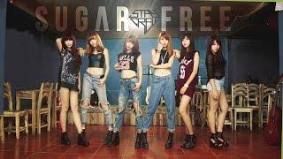 "T-ARA[티아라] ""SUGAR FREE [슈가프리] Dance Cover by Stay Crew from Vietnam - YouTube"