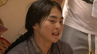Nonton Exo Xiumin   Seondal  The Man Who Sells The River  Laughter Bloom Ng Movie                                                      Film Subtitle Indonesia Streaming Movie Download