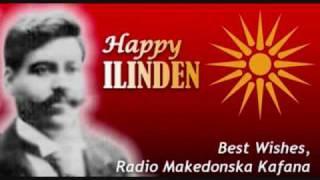 Download Lagu Vojo Stojanoski - Ilinden Mp3