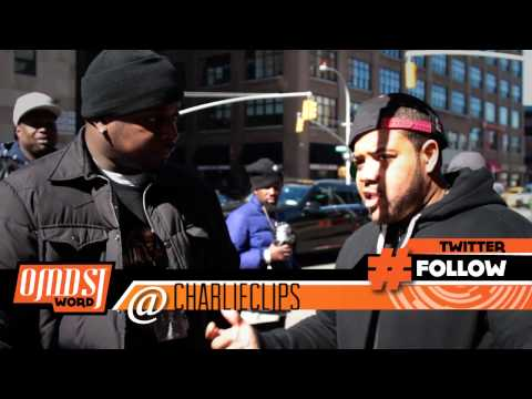 "OMDSJ WORD EP: 2 PART 1 ""ARSENAL IS THE BOBCATS OF BATTLE RAP"""