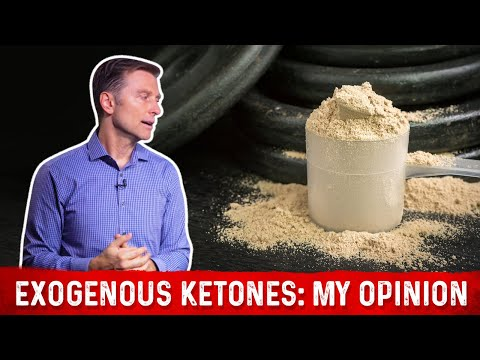My Opinion on Taking Exogenous Ketones (Keto BHB Supplement Review)