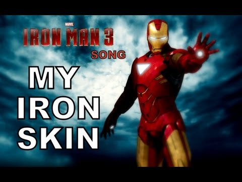 Iron Man Song