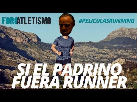 Si El Padrino fuera runner