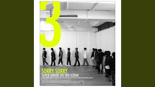 Video 쏘리 쏘리 (SORRY, SORRY) MP3, 3GP, MP4, WEBM, AVI, FLV April 2018