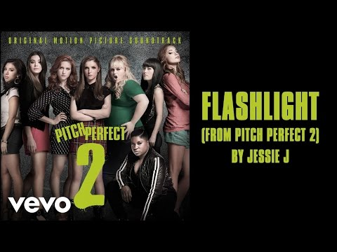 Flashlight (Lyric Video) [OST by Jessie J]