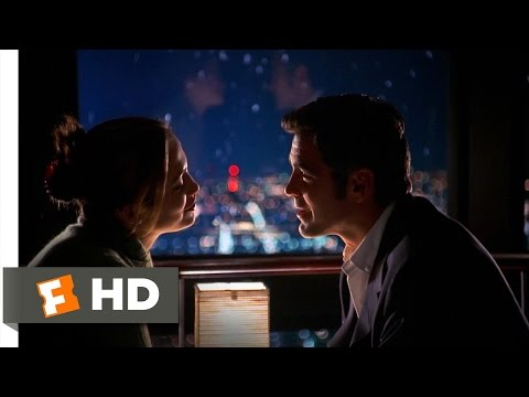 Out Of Sight (1998) -What If? Scene (7/10) | Movieclips