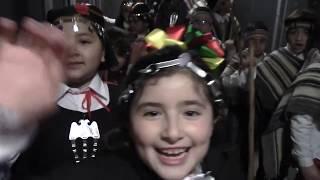 Chilenidad 2017: Segundos básicos
