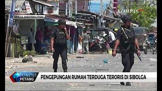 Video Rumah Terduga Teroris di Sibolga Dikepung, Petugas Duga Masih Ada Bom Rakitan MP3, 3GP, MP4, WEBM, AVI, FLV Maret 2019