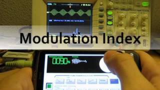 Waveform Generator YouTube video