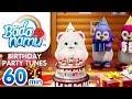Birthday Party Tunes | Badanamu Compilation