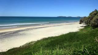 Tin Can Bay Australia  City pictures : Rainbow Beach Tin Can Bay Australia