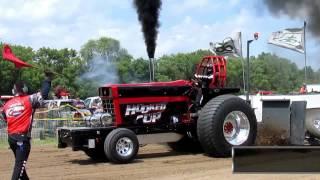 Edgerton (WI) United States  City pictures : BSTP--Super Farm Tractors--Edgerton, WI
