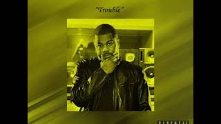 "Just Blaze Type Beat ""Trouble"" || [NEW 2019]"