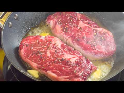 How To Cook Steaks The Traditional Way