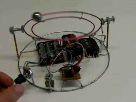 Fabulous The Perpetual Ball Roller Project Utilizes A Pixace Microcontroller Wiring 101 Akebretraxxcnl