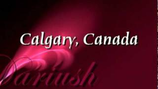 Dariush Live In Calgary, Canada