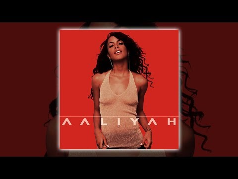 Aaliyah - We Need A Resolution [Audio HQ] HD