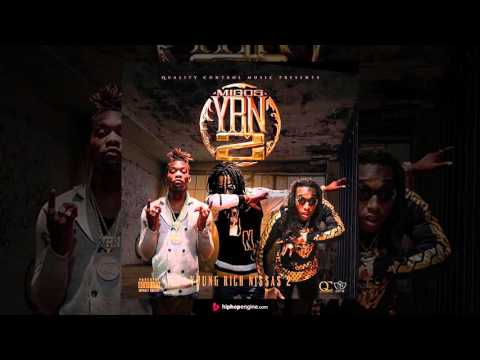 Migos - MuhFuckn Tired [YRN 2 (Young Rich Niggas 2) Mixtape Download]